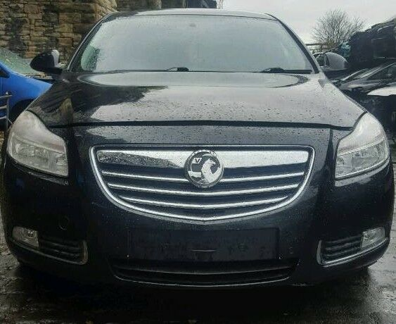 Vauxhall Insignia 2 0cdti 09-12 Breaking For Parts | in Bradford