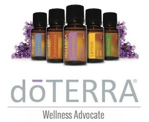DoTerra essential oil introduction class Springfield Lakes Ipswich City Preview