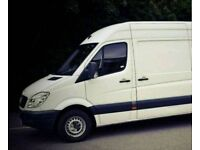 Man with a van service / removals / clearance / single items / rubbish uk coverage