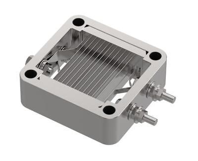 Diesel Engine Intake Grid Heater Element For Cummins 4B NA 4BT Turbo 3.9L -
