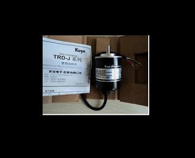 Optical Rotary Encoder Trd-j256-rz
