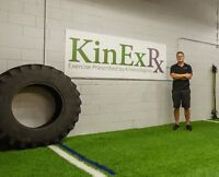Exercise Prescribed by Kinesiologists