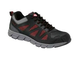 Lee cooper safety shoes size 11