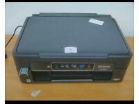 PRINTER Epson XP-235 colour ink jet, Printer copier and scanner