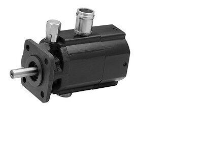 11 Gpm 2 Stage Hydraulic Pump