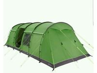 Hi Gear Kalahari Elite 8 Family tent