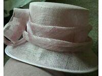 Wedding or summer hat