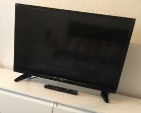 32inch BUSH HD SMART TV