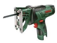Bosch PST 10,8 Li Cordless Multi Saw - Bare Tool - NEW BOXED