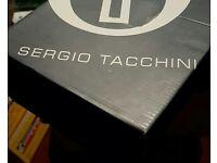 Sergio tacchini trainers size 10
