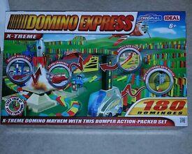 Domino express 180 dominoes