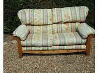 2/3 seater settee W 175, D 100, H90