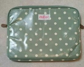 Cath kidston laptop cover.