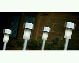 Kempton solar lights 10 pack