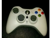 Xbox 360 wireless controller for sale