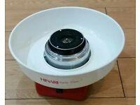 Hinari candyfloss maker great condition Xmas gift