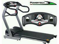 Treadmill / Runner ..brand new and boxed...RRP £899