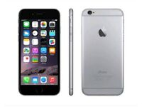 Apple iPhone 6 - Space grey - 32GB