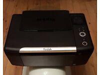 Kodak Scanner & Printer