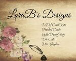 LoraB's Designs