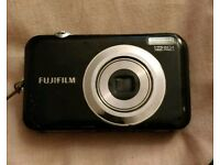 Fujifilm 12Mega pixels camera Black