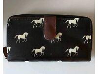Horse Purse/Clutch Bag