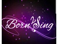 Singing Teacher Solihull/Birmingham