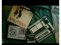 Ska music collection