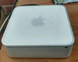 Mac Mini MID 2007 Core2Duo 4GB ram 500GB hdd