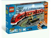 Lego City 7938 Passenger Train (NEW)
