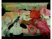 6-9 months girl bundle