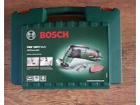 Brand New Bosch 180E cutter&sander