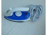 Morphy Richards Voyager - Travel Steam Iron -Excellent Condition.