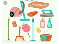 Home clean Home.