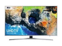 "Samsung Tv 49"" MU6670 Curved Ultra HD HDR Smart TV"