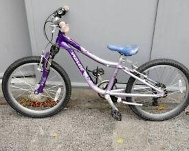"""Specialized 20"""" junior bike"""