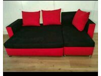 Corner Sofa Bed. Only £240. *Free Delivery*
