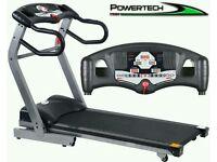 Treadmill runner ....PowerTech RRP £899