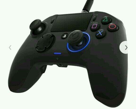 Sony Nacon Revolution Controller For PS4
