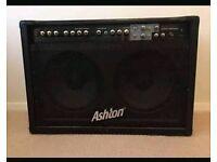 Ashton ga100fx amplifier