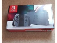 Nintendo SWITCH New