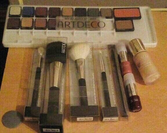 Arc decco make up