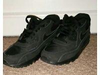 Nike air max 90 size 8