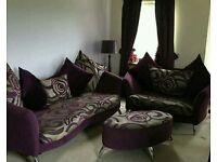 Stunning dfs sofa