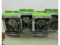 Orb GXI Gaming headset for Xbox 360 & PC. All checked and boxed