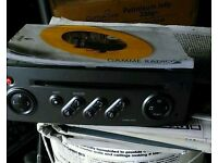 Radio for Renault cars