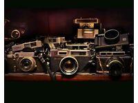 Cash 4 Cameras (old & new) *