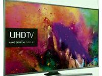 Samsung Ue50ju6800 50 inch 4k smart led TV