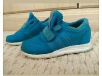 Kids Adidas Size 6 Trainers Toddler/Infant