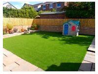 Artificial grass astro turf